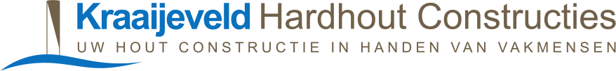 Kraaijeveld Hardhout Constructies